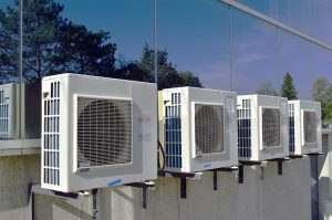 Commercial AC Systems installed by Trinity Heating and Air Conditioning in Pensacola