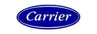 Carrier Corporation Ventilation company Logo