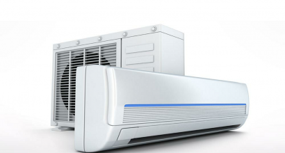 Trinity Heating and Air Conditioning offers Ductless AC Systems