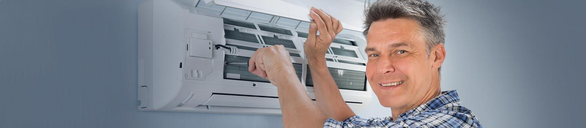 Trinity Heating and Air Conditioning in Pensacola are the Comfort Specialist